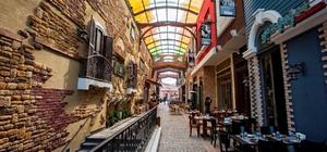 Türkiye'nin 50 yıllık lezzetleri bu sokakta
