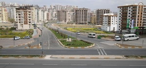 Büyükşehir belediyesi bir köprülü kavşak daha yapıyor