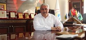 Başkan Alçay'dan, Eskil ilçesine doğalgaz müjdesi