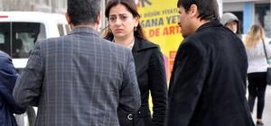Bursa'da 310 bin liralık kapkaç