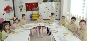 Z kuşağına özel okul öncesi eğitim dönemi