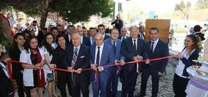 AK Partili Sürekli'den 2 bin 60 yataklı şehir hastanesi açıklaması