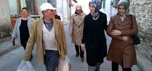 AK Partili kadın milletvekilinden vatandaşı şaşırtan teklif: