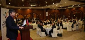 Başkan Türel: 'Osmanlı Şamarı' yiyecekler