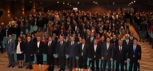 Yozgat'ta MHP anayasa değişikliği bilgilendirme toplantısı yapıldı