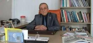 Gazeteci Orhan Güçlü son yolculuğuna uğurlandı