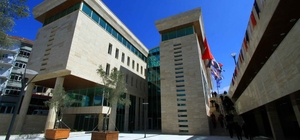 Karamürsel'de yeni hizmet binası ve kent meydanının tanıtımı yapıldı