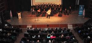 Akşehir'de Türk Sanat Müziği konseri