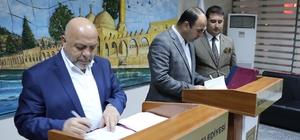 BEL-TUR'da toplu sözleşmesi imzalandı