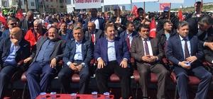 Sinop Kültür Evi'nin temeli Esenyurt'ta atıldı