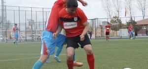 Kayseri İkinci Amatör U-19 Ligi A Grubu