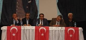 MHP Ürgüp ilçe kongresi yapıldı