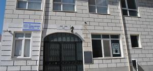 Tekirdağ'da camide hırsızlık