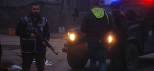 Adana'da terör örgütü PKK operasyonu: 8 gözaltı
