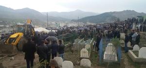 Siirtli kanaat önderi Gülmez hayatını kaybetti