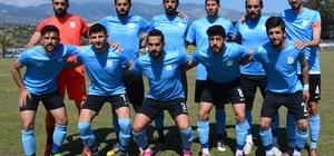 Manavgat Belediyespor Emin Adımlarla BAL'a koşuyor