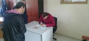 Akyazı Belediyesi Zabıta ekipleri dilencilere fırsat vermiyor