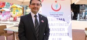 Edirne'de kanser için farkındalık konseri