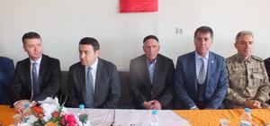 """""""32 yıldır PKK'nın Kürtlere yaptığını hiç kimse yapmadı"""""""