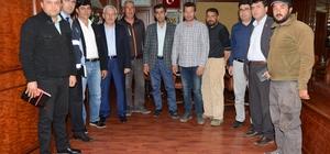 Türkiye Motokros Şampiyonası Kumluca'da başlıyor