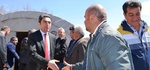 CHP'li Kiraz'ın 'hayır' iddiası
