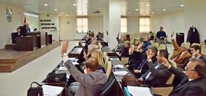 M. Kemalpaşa Belediyesi'nin faaliyet raporu oy birliği ile meclisten geçti