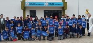Öğrencilere Bursa'yı anlattılar