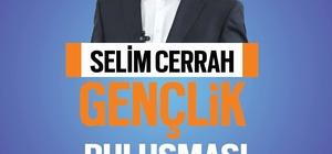 Selim Cerrah, Erzincan'da gençlerle buluşacak