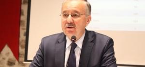 Edirne'de 442 devlet yatırımının 81'i tamamlandı