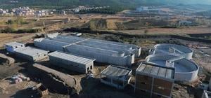MAASKİ'den 205 milyonluk yatırım
