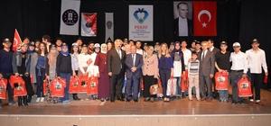 Kütahya İl Emniyet Müdürü Hasan Çevik: Bizler, fedakarlık isteyen bir teşkilatın mensuplarıyız