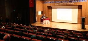 'Cumhurbaşkanlığı Sistemi Ne Getiriyor' konulu konferans düzenlendi