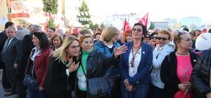CHP Genel Başkan Yardımcısı Koç: