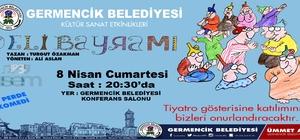 Germencik Belediyesi 'Deli Bayramını' halkla buluşturuyor