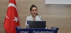 Uşak'ta havacılar için sağlık ve bakım konferansı