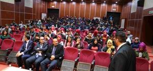 Varto'da 'Kariyer ve Eğitim Planlama' semineri