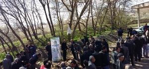Malatya'da ücretsiz 1 milyon fidan dağıtılıyor