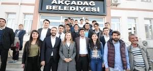 AK Parti'de referandum çalışmaları sürüyor