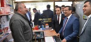 Diyarbakır Büyükşehir Belediyesi Başkanı Atilla: