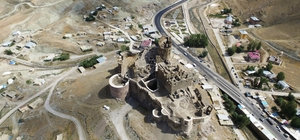 Hoşap Kalesi UNESCO yolunda