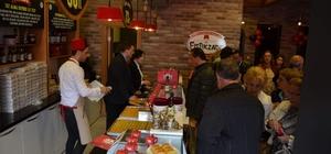 Gaziantep, Trabzon'a taşındı