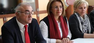 CHP Kadın Kolları Genel Başkanı Köse:
