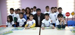 ASMEK-ASFİM ve Anaokulu hizmete açıldı