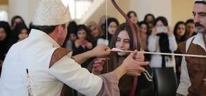Şile'de Okçuluk Eğitimleri 2'nci etabı başlıyor