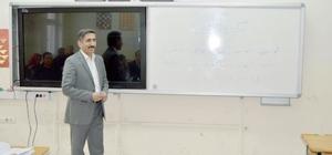 Besni'de Osmanlıca eğitim kursu tamamlandı