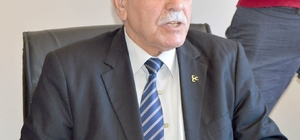 MHP Başkan'ı Özgün Besni'den yüzde 70 oy beklediğini söyledi