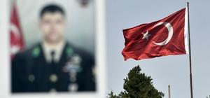 Gümüşhane'de Şehit Ömer Halisdemir adına hatıra ormanı oluşturuldu