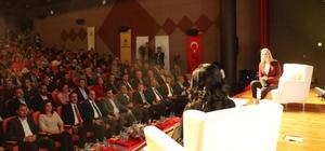 Gençlik Hizmetleri, Diyarbakırlı gençleri bir araya getirdi
