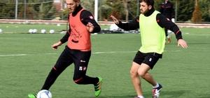 Aliağa FK BAL liginde kalmak için kritik virajda