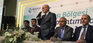 Beykoz Belediyesi imar planlarıyla ilgili bilgilendirdi